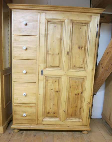 antik brotschrank tanne antik weichholzm bel antike m bel. Black Bedroom Furniture Sets. Home Design Ideas